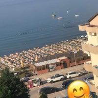 Foto scattata a Hotel Grand Milano da Seyhann Y. il 7/6/2018