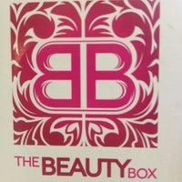 Photo taken at Beauty Box by Karissa A. on 4/30/2013