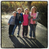 Photo taken at Meramec State Park by Kerry D. on 10/29/2012