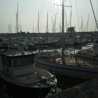 Photo taken at Port d'Ars-en-Ré by Mathilde G. on 7/16/2013