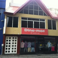 Photo taken at Dinemore Central by Ahmed J. on 6/17/2013