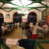 Photo taken at Restaurante Bahia & Brasa Grand Palladium by Emilio B. on 6/24/2017