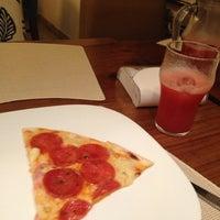 Photo taken at Cheiro de Pizza by Emilio B. on 7/13/2013
