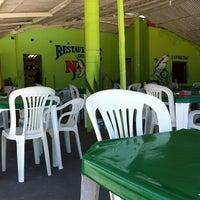 Photo taken at Restaurante do Nil by Emilio B. on 6/21/2013