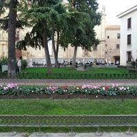 Foto tomada en Universidad de Alcalá por Hürnaz D. el 11/8/2015