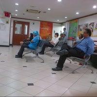 Photo taken at Maybank by saiful bakri a. on 11/8/2012