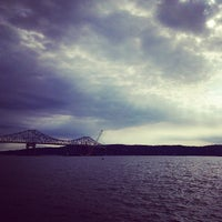 Photo taken at Lighthouse On The Hudson by Suneil M. on 8/11/2013
