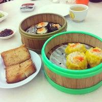 Photo taken at Jin Xuan Hong Kong Restaurant (锦选香港特极点心) by Daniel P. on 12/13/2012