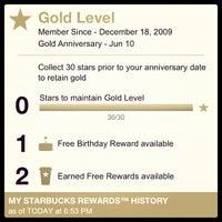 Foto scattata a Starbucks da Freddy F. il 10/19/2012
