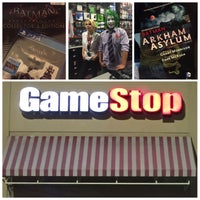 Photo taken at GameStop by Robert G. on 6/24/2015
