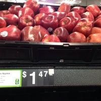 Photo taken at Walmart Supercenter by Randy C. on 5/12/2016