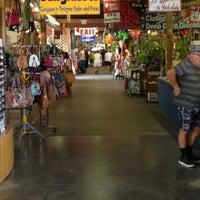 Photo taken at Red Barn Flea Market by Randy C. on 9/7/2013