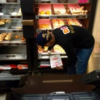 Photo taken at Dunkin Donuts by Jeff S. on 2/13/2016