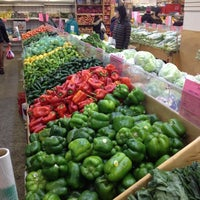 12/11/2012にJeff S.がHong Kong Supermarket 香港超級市場で撮った写真