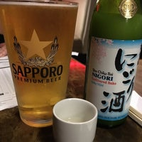 Photo taken at Sumo Sushi by Dom D. on 11/28/2016