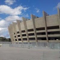 Foto tirada no(a) Estádio Governador Magalhães Pinto (Mineirão) por Vinicius F. em 7/13/2013