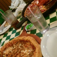 Photo taken at Pizza Hut by Erin A. on 1/14/2012
