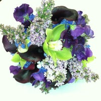 Photo taken at Brennan's Florist by Melissa B. on 4/24/2013
