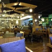 Photo taken at coffe Ud by Yan Z. on 8/31/2013