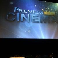 Photo taken at Premium Cinema CCM by Marco A. on 2/17/2013