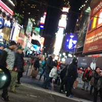 Photo taken at Times Square Alliance by Full E. on 12/30/2013