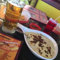 Photo taken at Pancho Villa Mexican Restaurant by Jacki F. on 7/14/2016