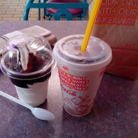 Photo taken at Hungry Jack's by Charlotte W. on 6/9/2013