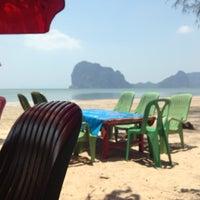 Photo taken at Koh Poo Koh Pla by Mimmi A. on 3/27/2014