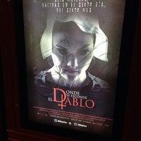 Photo taken at Cinemark by John C. on 12/17/2014