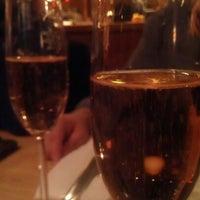 Photo taken at Celilo Restaurant & Bar by Jennifer D. on 1/1/2013