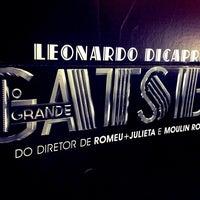 Photo taken at Cinemaxx by Pedro M. on 6/25/2013