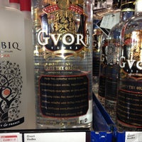 Photo taken at BevMo! by Steph W. on 4/26/2013