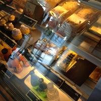 Photo taken at Starbucks by 若若妖 on 6/21/2013