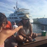 8/13/2017にStephanie C.がClaudios Clam Barで撮った写真