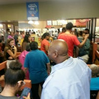 Photo taken at Golden Corral by Terrance D. on 6/21/2015
