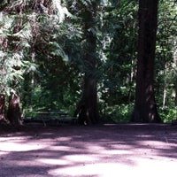 Photo taken at Wildwood Park by Lucius N. on 7/8/2013