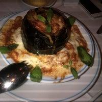 Photo taken at Cunda Balık Restaurant by Burcu O. on 2/10/2013
