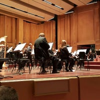 Photo taken at Copley Symphony Hall by Kevin T. on 2/7/2016