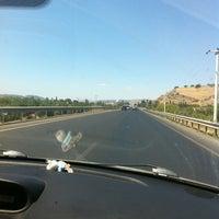 Photo taken at İzmir - Çanakkale Yolu by Demet M. on 8/4/2013