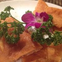 Photo taken at 雲之泰 Yunnan & Thai Food by Erica C. on 10/4/2014