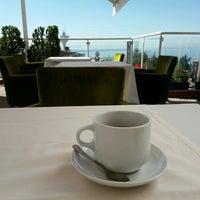 4/16/2016 tarihinde Onur K.ziyaretçi tarafından Almina Hotel'de çekilen fotoğraf