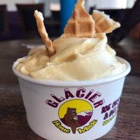 Photo taken at Glacier Ice Cream by Cheryl F. on 5/31/2017