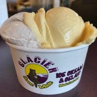 Photo taken at Glacier Ice Cream by Cheryl F. on 7/19/2017