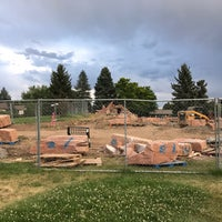 Photo taken at Arapahoe Ridge Park by Cheryl F. on 7/21/2017