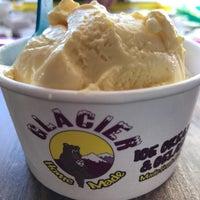 Photo taken at Glacier Ice Cream by Cheryl F. on 6/14/2017