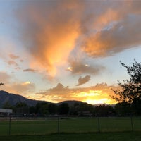 Photo taken at Arapahoe Ridge Park by Cheryl F. on 9/18/2018