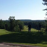 Photo taken at Amesbury Golf & Country Club by Brett C. on 7/12/2014