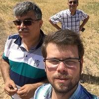 Photo taken at Çumra taşağlı köyü by Kadir T. on 6/19/2016
