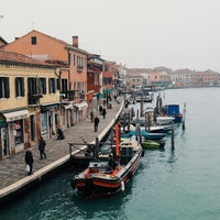 Photo taken at Murano by Vlada G. on 12/24/2014