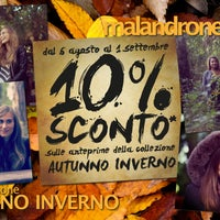 Photo taken at Malandrone Moda by Malandrone Moda on 8/6/2013